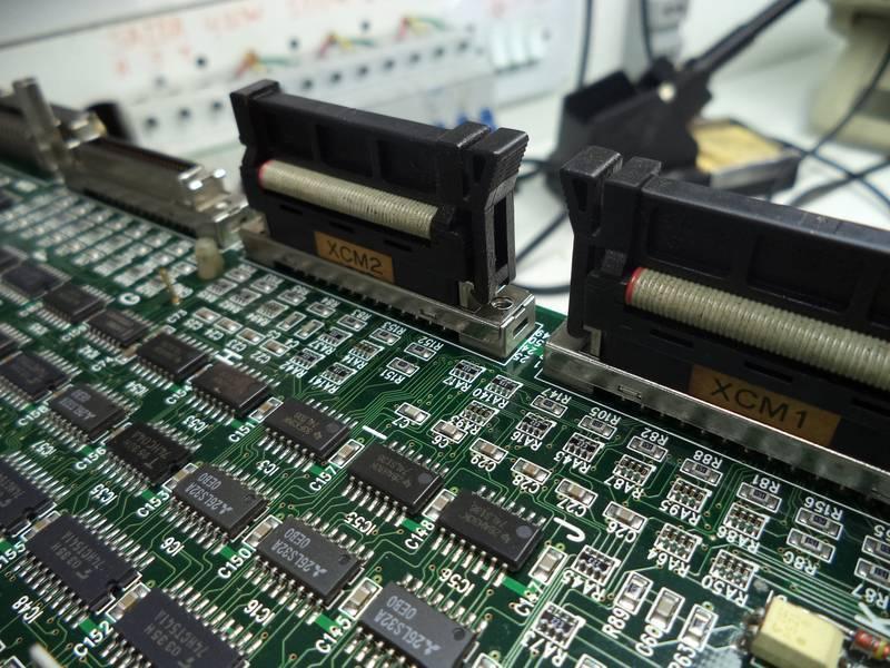 Laboratório Eletrônico