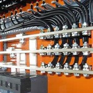 Retrofit de paineis eletricos